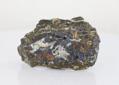PME 983 Bornite & Chalcopyrite