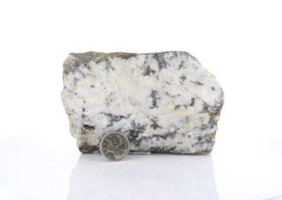 AME 133 Argentite, Galena, Quartz & Sphalerite