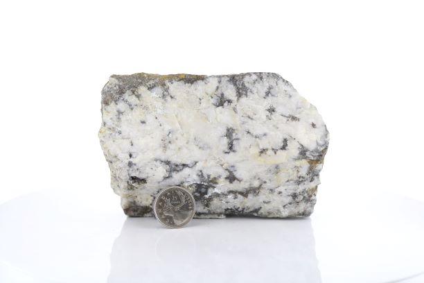 AME 133 Argentite, Galena, Quartz & Sphalerite Image