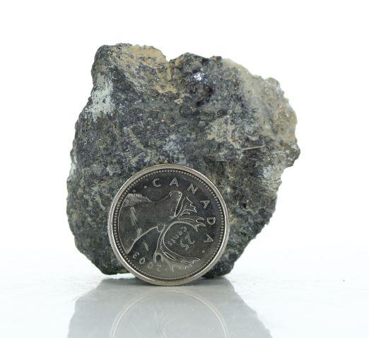 AME 546 Galena, Polybasite, Pyrite & Quartz Image
