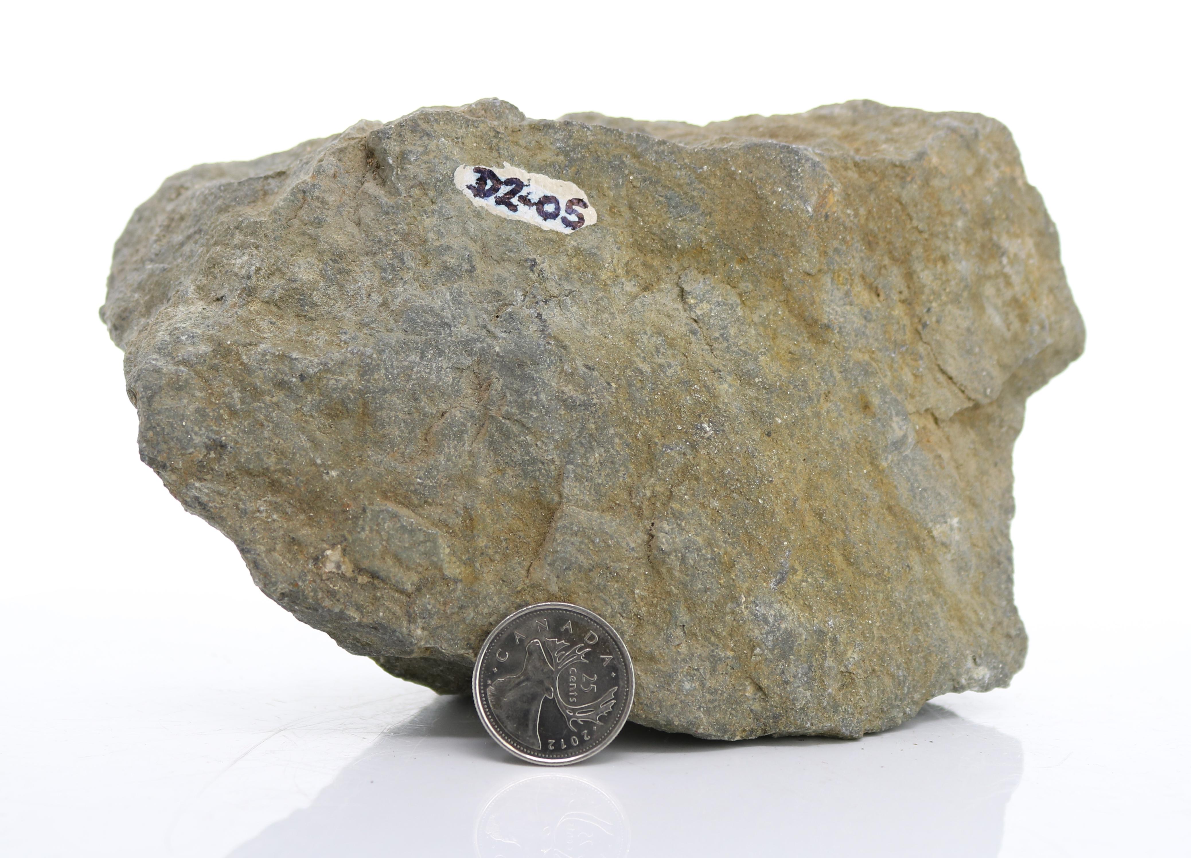 Semi-massive sulphide (D2-05) Image