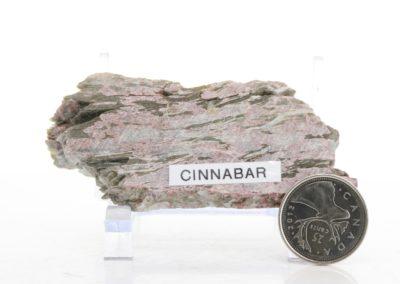 Cinnibar (MoM-006)