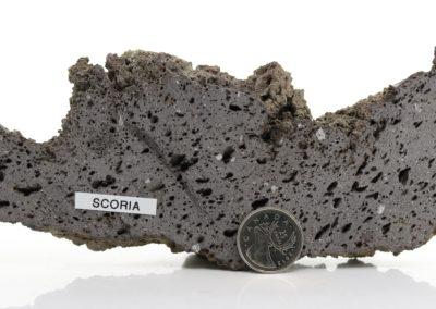 Scoria (MoM-009)