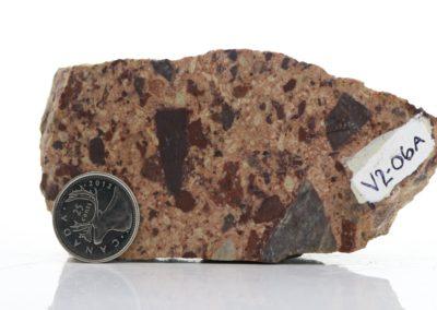 Rhyolite Lapilli Tuff (V2-06a)
