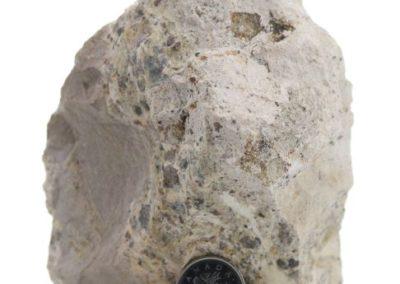 Rhyolite Lapilli Tuff (V2-8a)