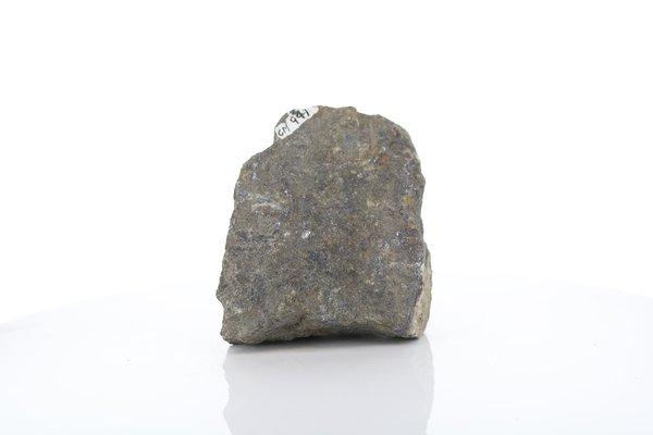 AME 941 Iron, Silver, Zinc & Lead Image