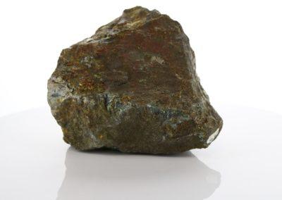 AME 482 Calcite, Chalcopyrite & Sphalerite