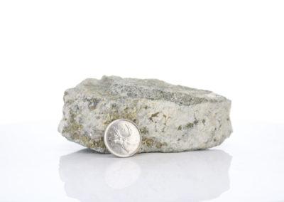 AME 961 Pyrite, Quartz & Sphalerite