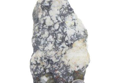 AME 250 Chalcopyrite, Galena, Pyrite, Quartz & Tetrahedrite