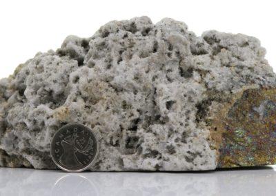 Chalcopyrite Vein (D14-06)