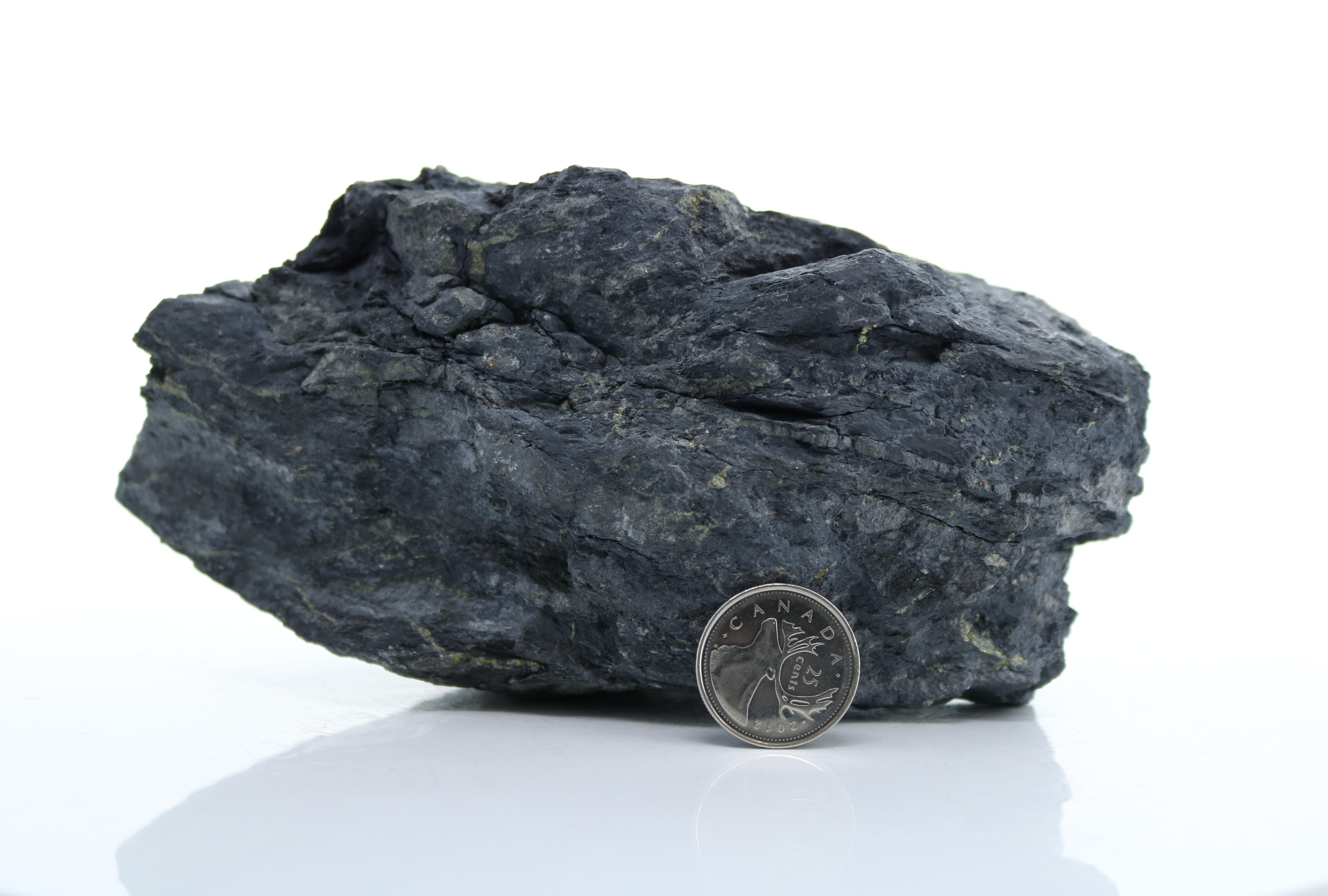 Bedded Sulphide (MoM-002) Image