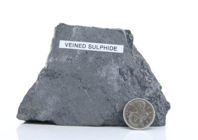 Veined Sulphide (MoM-003)