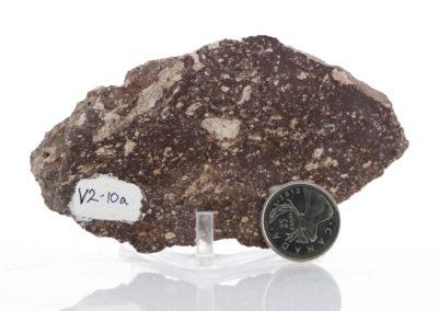 Tuffaceous Mudstone (V2-10a)