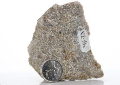 Quartz-Kaolin Sandstone (V2-18a)