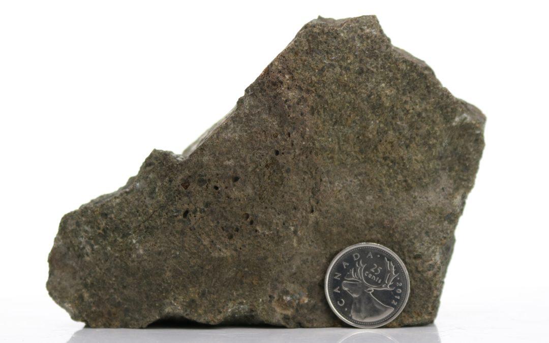 Volcanic Sandstone (V5-01)